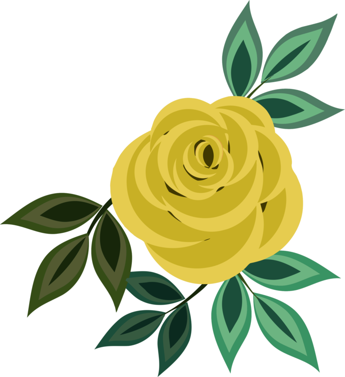 686x750 Rose Computer Icons Pink Drawing Download Cc0