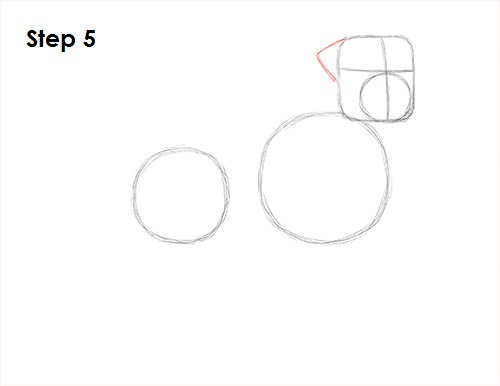500x386 How To Draw A Rottweiler