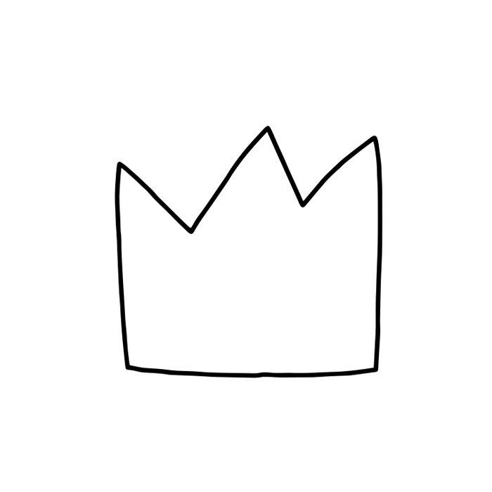 700x700 Royal Crown Comforters