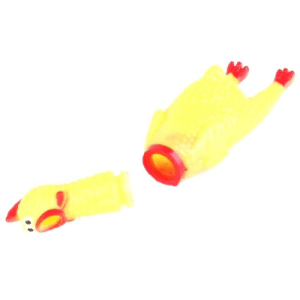 Rubber Chicken Drawing