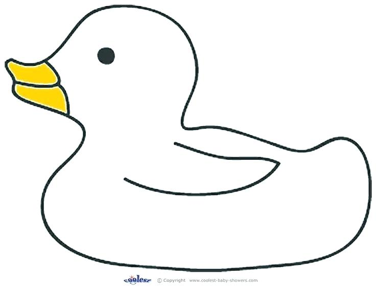 736x568 rubber duck outline outline of duck group with items duck drawings