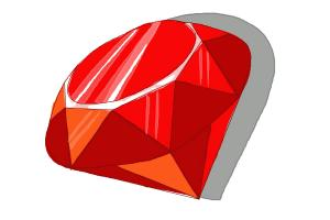 300x200 How To Draw A Ruby