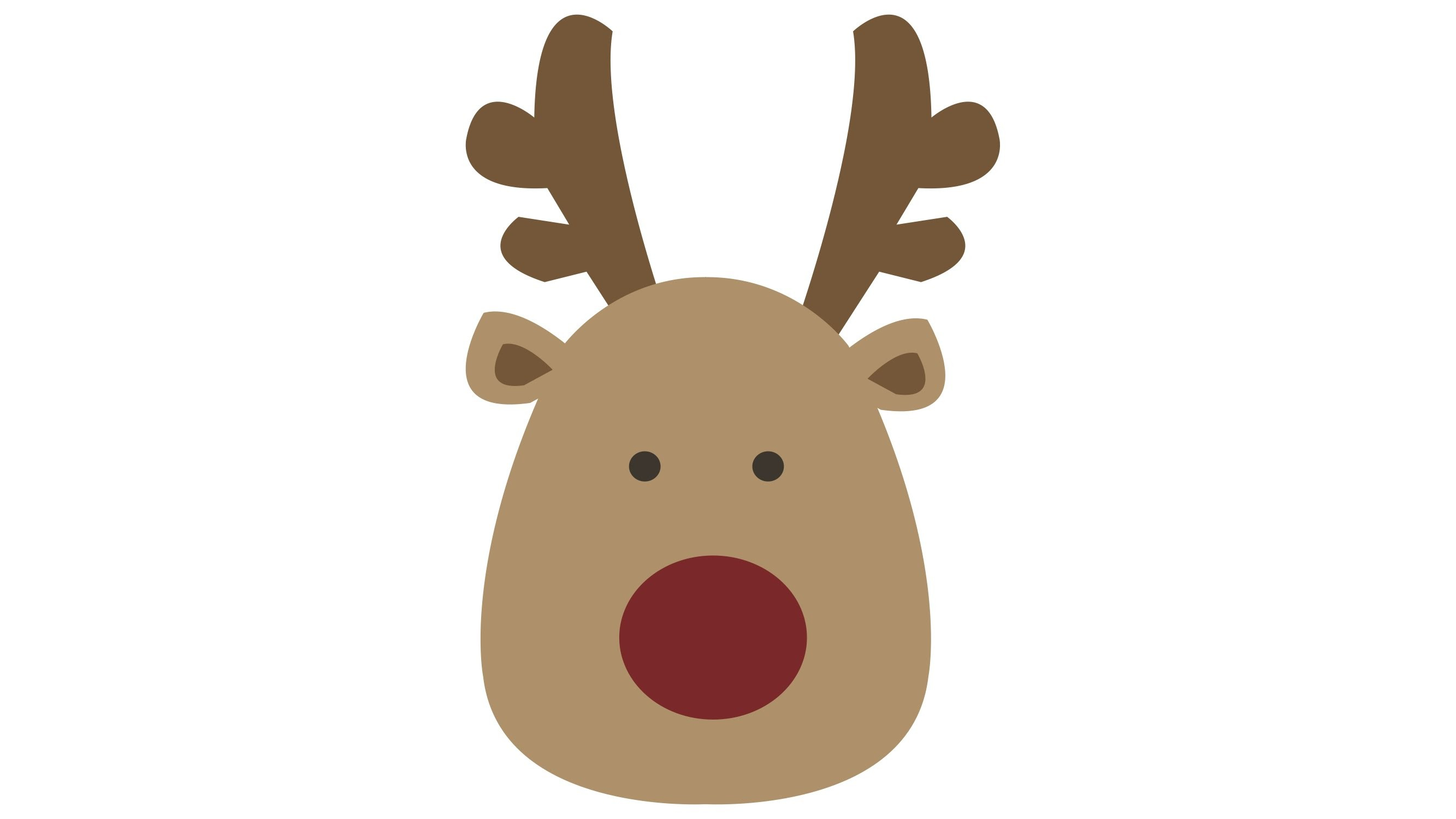 2666x1500 reindeer drawing save rudolph the red nosed reindeer drawing