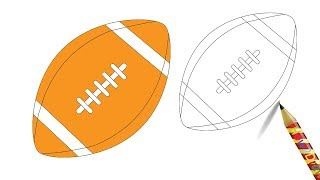 320x180 Draw A Rugby Ball