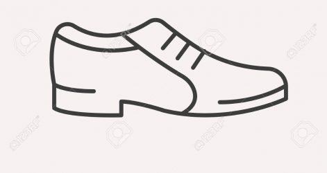 471x250 Easy Drawing Of A Shoe Running Nike Track Pointe Ballet Dance I