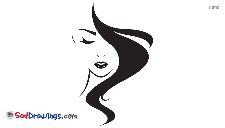 934x534 Sad Girl Drawings