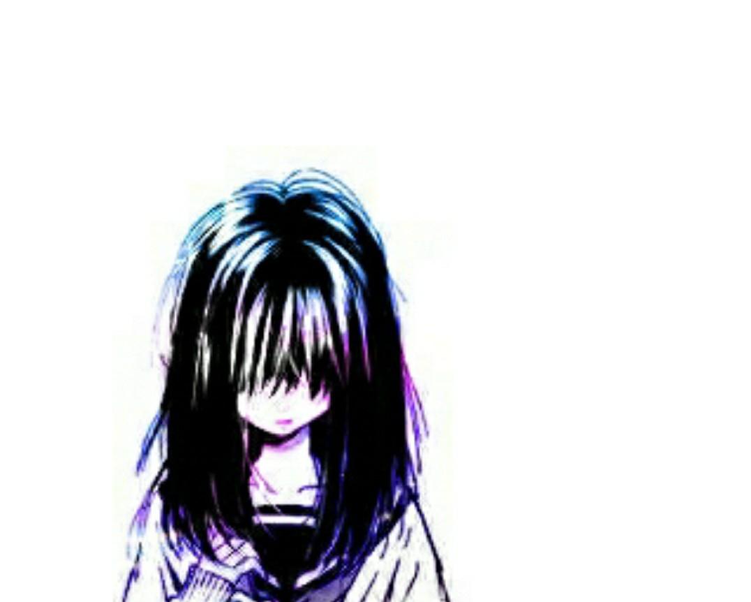 1076x862 Sad Anime Images