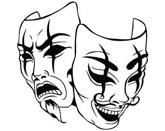 Sad Clown Drawing Free Download Best Sad Clown Drawing On