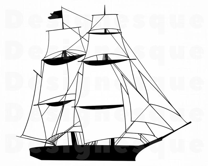 794x635 sailing ship nautical ship sailing ship etsy