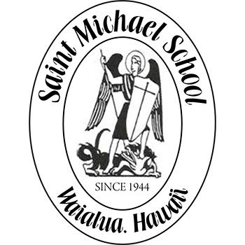 Saint Michael Drawing