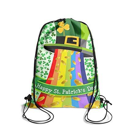 425x425 Progiftoo Happy St Patrick's Day Clover Rainbow