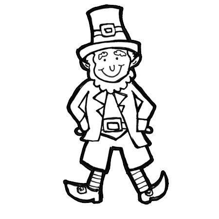 450x450 St Patrick's Day Drawing Archives