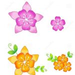 150x150 How To Draw A Sakura Flower Royalty Free Cherry Blossom Clip Art