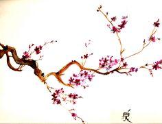 236x181 Best Japanese Sakura Tree Tattoo Images Blossom Trees, Cherry