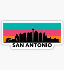 210x230 San Antonio Spurs Stickers Redbubble