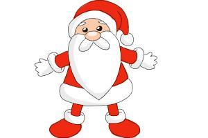 Christmas Hat Drawing Easy.Santa Hat Drawing Free Download Best Santa Hat Drawing On