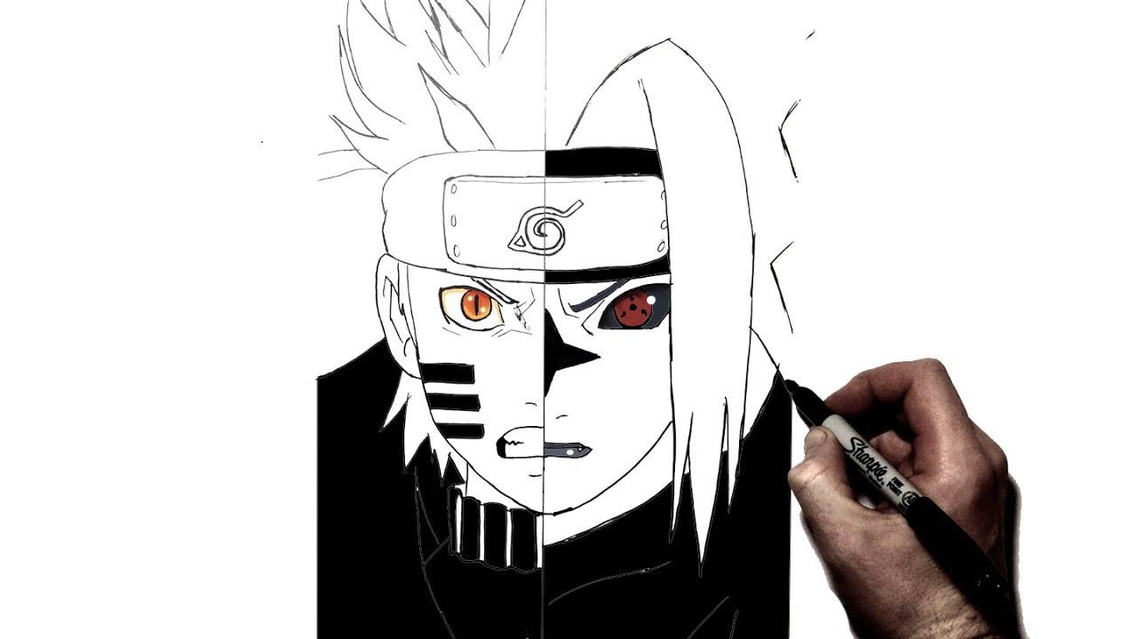 Sasuke Drawing Free Download Best Sasuke Drawing On