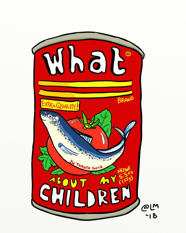2400x3000 Sardines In Tomato Sauce