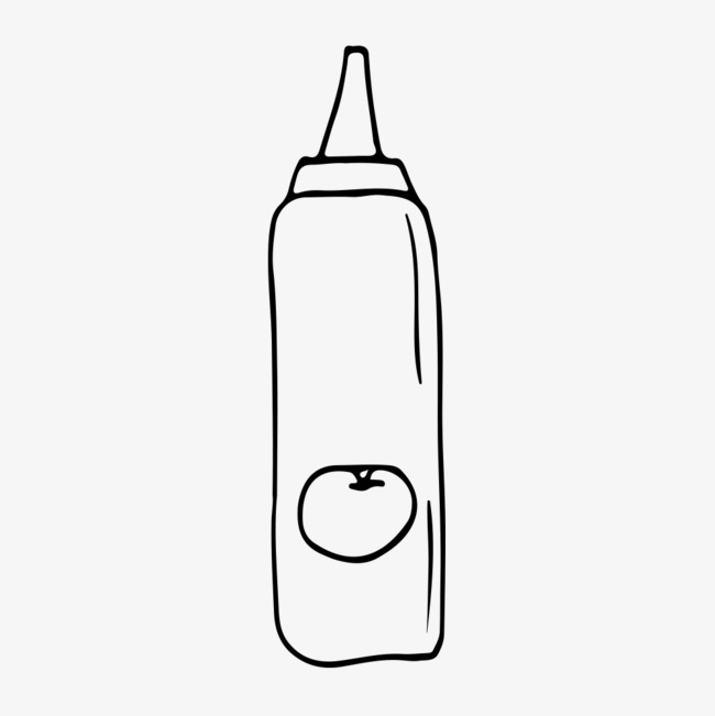650x651 Cartoon Tomato Sauce, Cartoon Clipart, Ketchup, Cartoon Hand