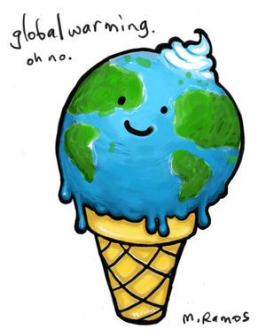 300x380 Huge Collection Of 'global Warming Pictures For Drawing' Download
