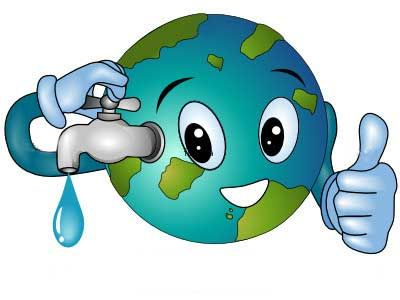 400x300 Slogan For Save Water Glow Music Project Save Water