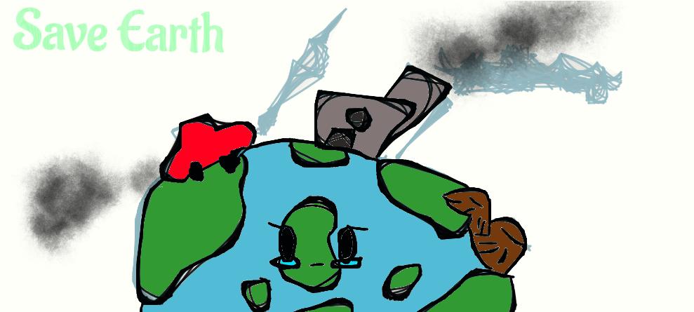 989x445 Save Earth