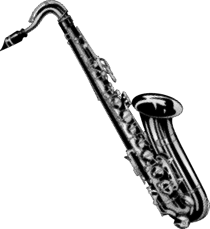 676x737 Collection Of Free Flute Drawing Saxophone Download On Ui Ex