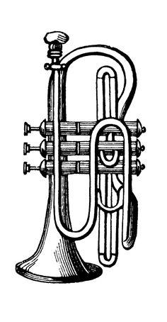 236x454 How To Draw Saxophone Step