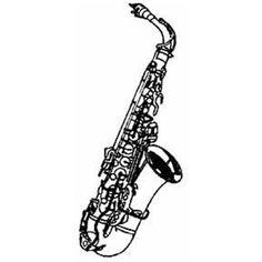 236x236 Best Saxophone Tattoo Images Awesome Tattoos, Music Tattoos