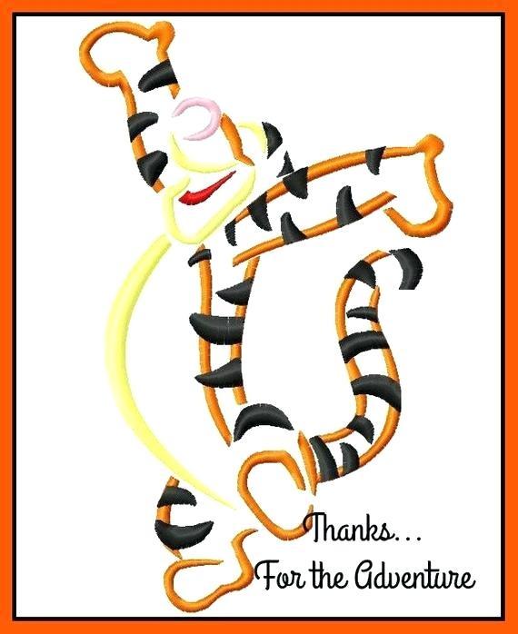 570x698 Tigger Sketch Image Drawing Tigger Sketch