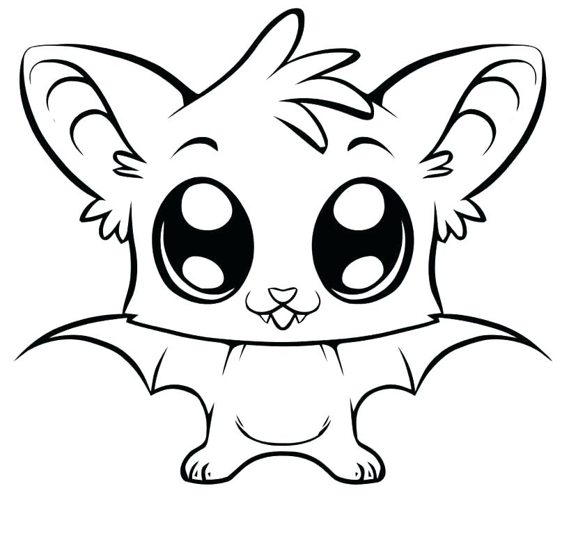 840x768 Scary Eyes Blowfish Coloring Pages Scared Fish