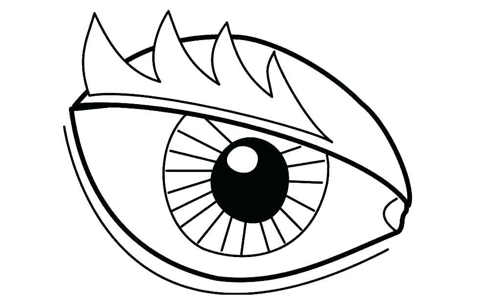 975x620 Eyes Coloring