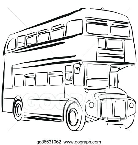 450x470 bus drawing bus line drawing icon school bus drawing pics zupa
