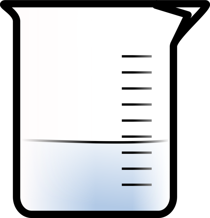 721x750 Collection Of Free Beaker Drawing Line Download On Ui Ex