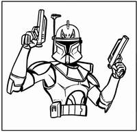 200x192 How To Draw Star Wars Characters From The Animated Clone Wars