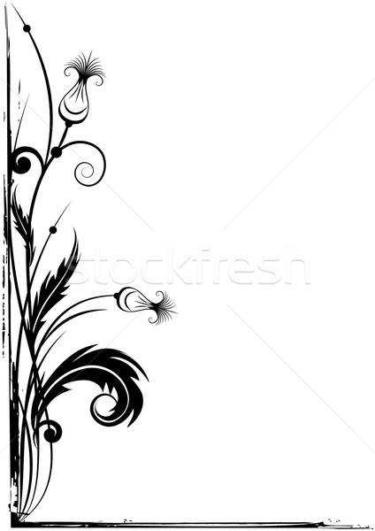 424x600 Thistle Stock Vectors, Illustrations And Cliparts Stockfresh