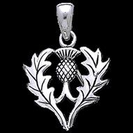 191x191 Celtic Pendants, Knotwork Pendants, And Scottish Pendants