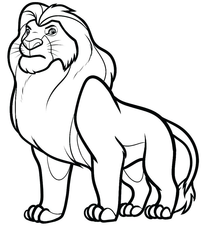 700x791 lions coloring pages football helmet lions coloring