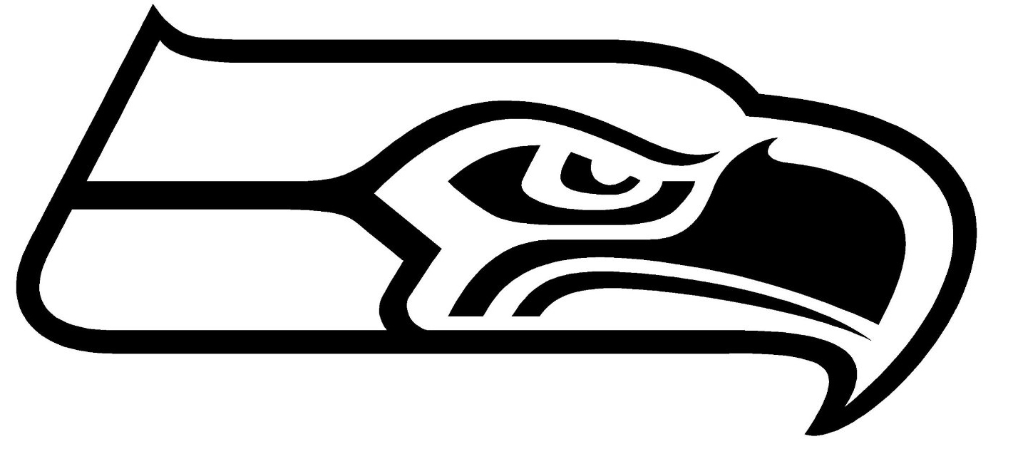1428x630 Seattle Drawing Seahawks For Free Download