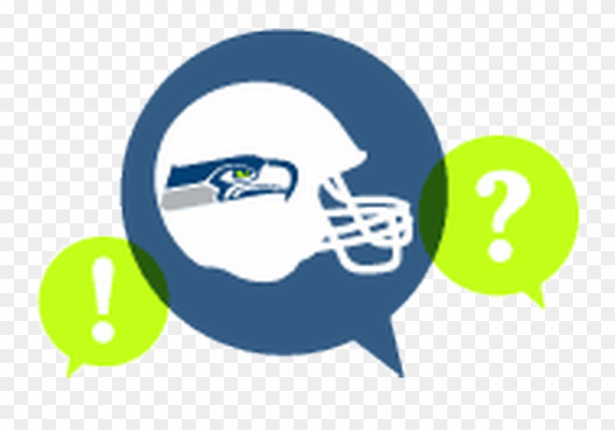 880x616 Greyhound Clipart Seahawks Player