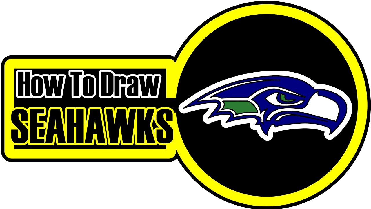 1280x720 How To Draw Seahawks Warning You're Losing Money