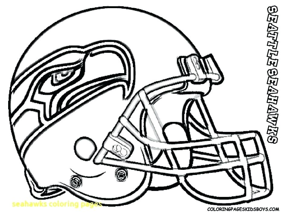 950x734 Seahawk Coloring Pages Coloring Pages Seahawk Player Coloring