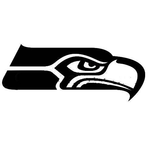 500x500 Superbowl Sale Seattle Seahawks Team Logo Car Decal