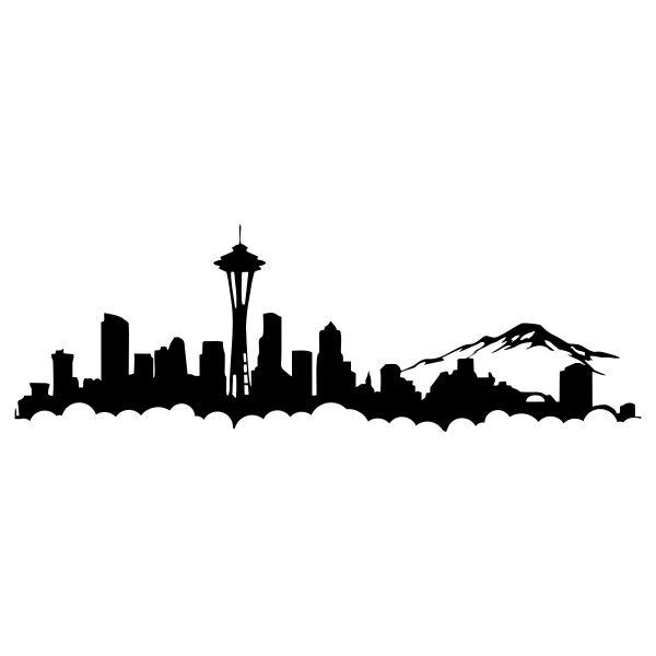 Seattle Drawing