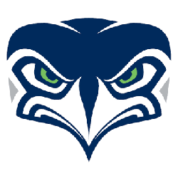 Seattle Seahawks Logo Drawing   Free download on ClipArtMag