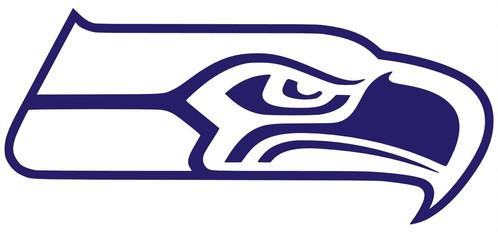 Seattle Seahawks Logo Drawing Free Download Best Seattle