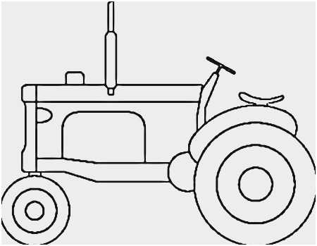 Semi Truck Line Drawing Free Download On Clipartmag