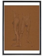 180x225 True Religion Drawing In Art Ebay