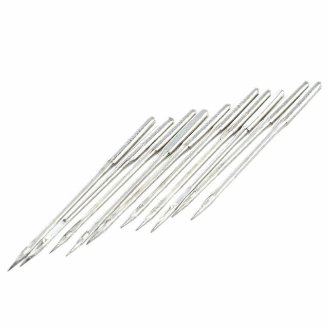 640x640 Pcs Sharp Point Needles For Sewing Machine