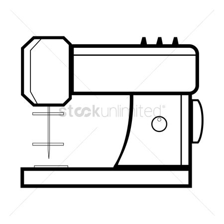 450x450 Free Sewing Needle Icon Stock Vectors Stockunlimited